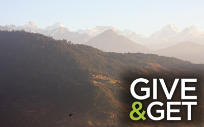 GOS to Donate in Nepal!