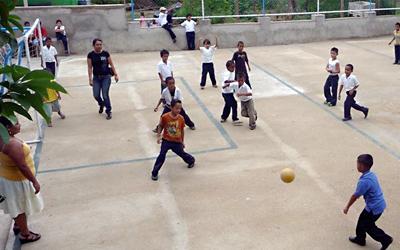 Care4Communities – Honduras