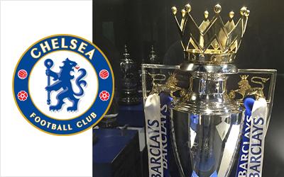 GOS at Stamford Bridge!