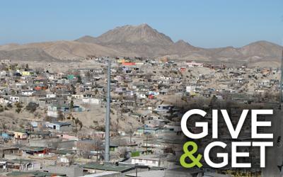 Juarez, Mexico Donations