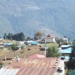 Melamchi nepal village