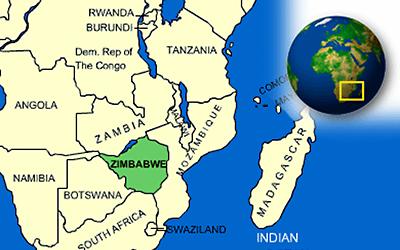 Gos news zimbabwe
