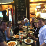 Gos italy trip florence watch uefa championship on street 002