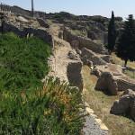 Gos italy trip naples street soccer pompeii