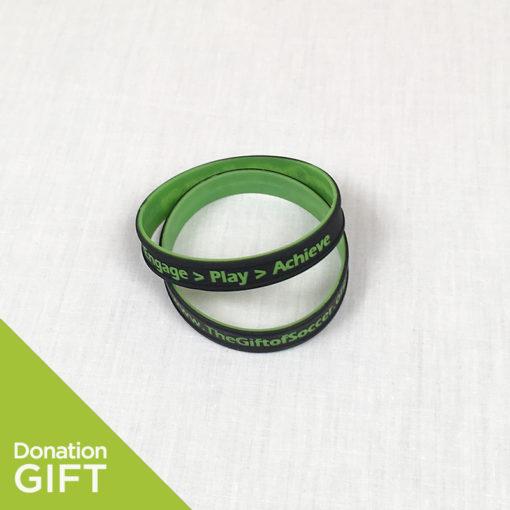 Gos fi wristband