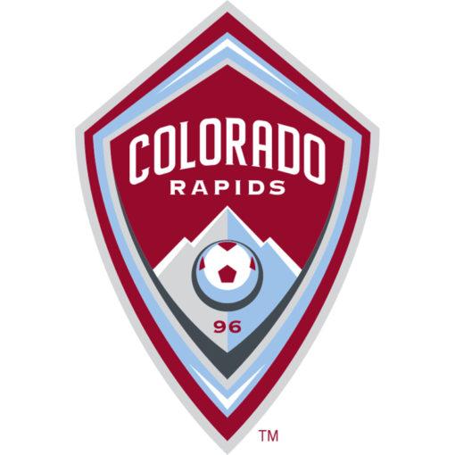 Colorado rapids logo