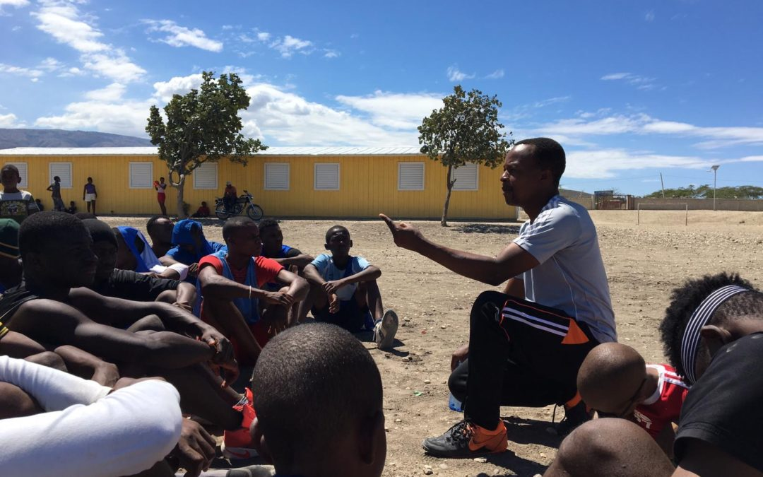 SportsQuest Haiti Mission